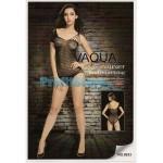 Σέξι Κορμάκι με ένα Μανίκι και Ασύμμετρο Σχέδιο - Sexy Lingerie Bodystockings