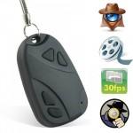 Κρυφή Κάμερα - Καταγραφικό Μπρελόκ - Mini DVR Keychain Spy Camera SPY808E