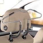 Μεταλλική Κρεμάστρα Καθίσματος Αυτοκίνητου κατάλληλη για κουστούμια