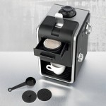 Μηχανή για Espresso και Cappuccino με Ατμό CoffeeMaxx PMX-3102