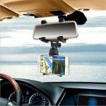 Βάση Στήριξης Κινητών για τον Καθρέπτη του Αυτοκινήτου JHD-97-ΟΕΜ