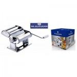 Ανοξείδωτη Μηχανή Κατασκευής Ζυμαρικών Pasta Machine Της Blaumann BL-1176-1