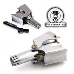 Κουρευτική Μηχανή Μύτης - Αυτιών Sir Reginalds Exclusive Silver Hawk Hair Trimmer