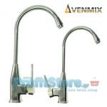 Μπαταρία Νεροχύτη Πάγκου Αναμεικτική - VenMix Solid Brass VSM-3