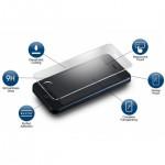 Προστατευτικό Τζαμάκι για Οθόνες iPhone - Tempered Glass for iPhone 4/4S/5/5S/5C