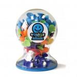 Δημιουργικό Παιχνίδι Κατασκευών Fat Brain Toy - Squigz deluxe kit