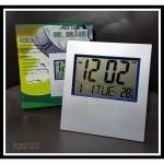 Μεγάλο Ψηφιακό Ρολόι, Ξυπνητήρι, Ημερολόγιο & Θερμόμετρο Jumbo Clock DS-2803