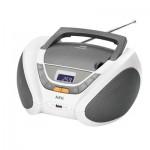 Ραδιόφωνο CD/MP3 Player AEG SR 4358 WHITE