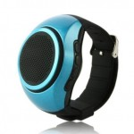 Ρολόι Ηχείο SD/Bluetooth Mp3 Player, HandsFree - Sports Music Watch Β20