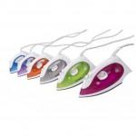 Ατμοσίδερο 2200Watt Αυτοκαθαριζόμενο με 2 Ρυθμίσεις σε 6 Χρώματα, Telefunken 22332