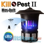 Εξολοθρευτής Κουνουπιών & Εντόμων Νέας Γενιάς Air Kill Pest II Mos-Quit