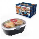 Δοχείο Αποθήκευσης Τροφίμων σε Κενό Αέρος με Αντλία Fresh Box της Model Home MO-0003