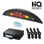 Αισθητήρες Παρκαρίσματος Υψηλής Ευαισθησίας με Ψηφιακή Οθόνη LED  - HQ Parking Sensors MATZTECH-337
