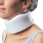 Αυχενικό Ελαστικό Κολλάρο Μαλακό - Cervical Collar ΥC 906