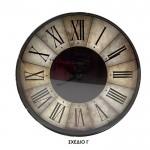Ρολόι Τοίχου Vintage QUARTZ 30cm ART951B