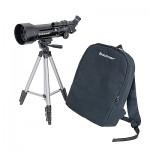 Τηλεσκόπιο CELESTRON Travel Scope 70