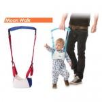 Περπατούρα Ζώνη Στήριξης Μωρού για τα Πρώτα του Βηματάκια MOON WALK