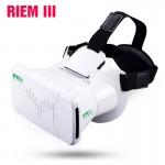 Γυαλιά Εικονικής Πραγματικότητας για Κινητά Τηλέφωνα RIEM 3 3D Virtual Reality VR Headset
