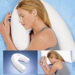 Θεραπευτικό Ανατομικό Μαξιλάρι Αυχένα και Πλάτης για Ύπνο στο Πλάι - Slide Sleeper Pro