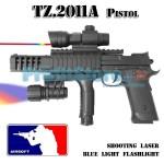 Αεροβόλο Όπλο Μοντελισμού Πιστόλι TZ.2011A