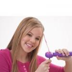 Συσκευή για Πλεξούδες και Απίθανα Χτενίσματα - Glam Twirl