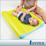 Φουσκωτή Αλλαξιέρα Μωρού 79x58x13cm Intex 48422