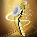 Συσκευή για Μασάζ Ματιών με Δόνηση - Eyes Exercises Massager