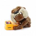 Επιτραπέζιο Παιχνίδι Κακός Σκύλος Μπουλντόγκ