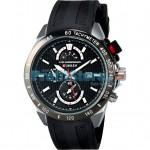 Ανδρικό Ρολόι CURREN 8148 Black
