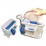 Συσκευή για Γρήγορο Πλύσιμο Πιάτων