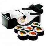 Συσκευή Τυλίγματος για Σούσι, Ντολμαδάκια, Τυροπιτάκια - Perfect Roll
