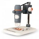 """Μικροσκόπιο Ψηφιακό Χειρός """"Pro"""" με Βάση Celestron 44308"""