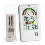 Ασύρματος Μετεωρολογικός Σταθμός Bel Air Θερμόμετρο Υγρασιόμετρο Εσωτερικού και Εξωτερικού