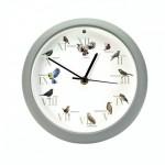 Ρολόι Κούκος με Ήχους Πουλιών