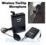 Ασύρματο Επαγγελματικό Μικρόφωνο Πέτου WVN WG-601