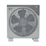 Ισχυρός Ανεμιστήρας Box Fan 40W, 3 Ταχυτήτων με Χρονοδιακόπτη EPAM-FT1202