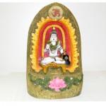 Συντριβάνι Θεός Siva