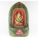Συντριβάνι Θεός Ganesh