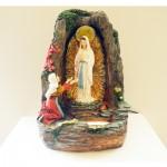 Συντριβάνι Αγία Μητέρα