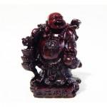Βούδας Πλούτου με Σάκο και Κολοκύθα