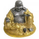 Βούδας Χρυσός Πλούτου
