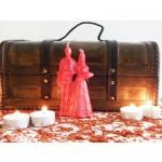Ξόρκι Γάμου και Κλείδωμα Στεφανιού