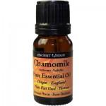 Αιθέριο Έλαιο Χαμομήλι – Essential Oil Chamomile 10ml