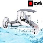 Μπαταρία Μπανιέρας Αναμεικτική IDoMix Bathtub 100