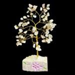 Δένδρο Ζωής από Ροζ Χαλαζία