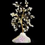 Δένδρο Ζωής από Κρυσταλλικό Χαλαζία