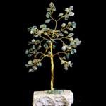 Δένδρο Ζωής από Δενδριτικό Αχάτη