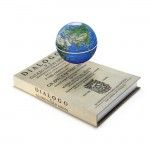 Αιωρούμενη Υδρόγειος Σφαίρα - Galileo