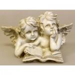 Διακοσμητικός Vintage Άγγελος ANG10