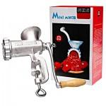 Ανοξείδωτη Κρεατομηχανή - Μηχανή Κιμά Χειροκίνητη S45-Ν5